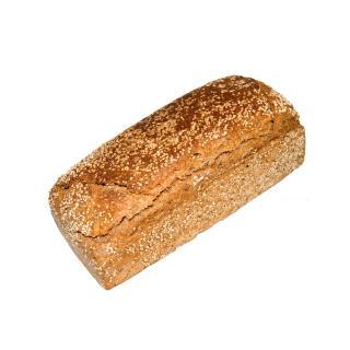 Bio Dinkel-Sesam-Kasten