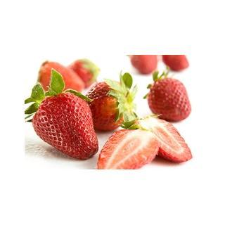 Erdbeeren in Schale 250 gr
