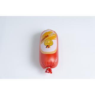 Paprika-Lyoner ca. 250 gr