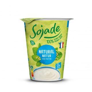 Sojade-Jogurt natur