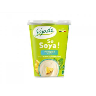 A/Sojade-Jogurt Ananas