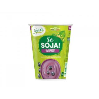 A/Sojade-Jogurt Heidelbeere