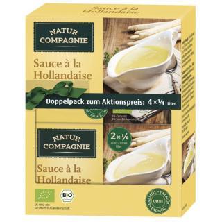 Doppelpack Sauce à la Hollandaise