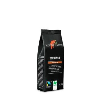 Espresso gemahlen Softpack