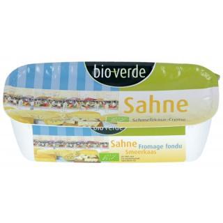 Schmelzkäse Creme Sahne 50%