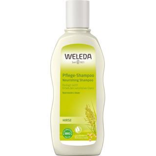 Hirse Pflege-Shampoo für normales Haar