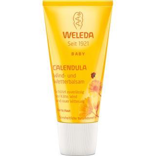 Calendula-Wind u. Wetterbalsam