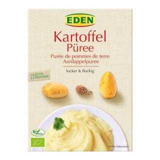 Kartoffelpüree  für 2x3 Portionen