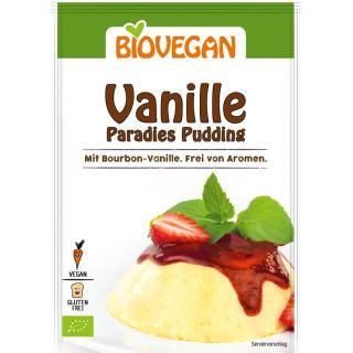 BIO VEGAN Käthe''s Vanille Paradies Dessert