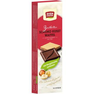 Schoko-Waffel Zartbitter