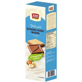Schoko-Waffel Volllmilch
