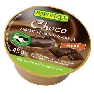 Choco Zartbitter-Schokoaufstrich