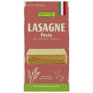 Lasagne-Platten Semola