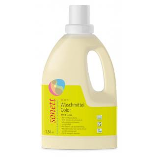 Color-Waschmittel flüssig