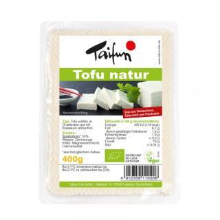 Tofu natur glf/lf