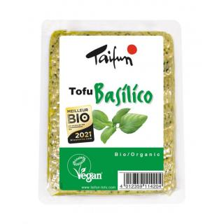 Demeter Tofu *Basilikum* glf/lf