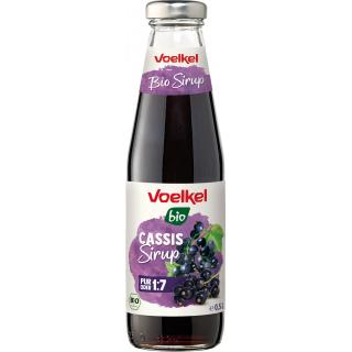 Cassis-Sirup