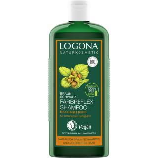 Farbpflege-Shampoo Haselnuss