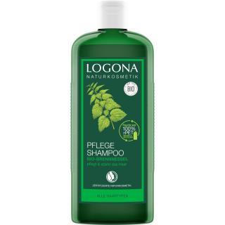 Pflege-Shampoo Brennessel