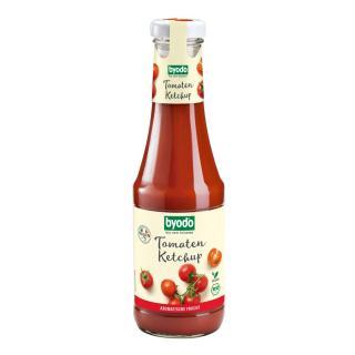 Feines Tomaten-Ketchup