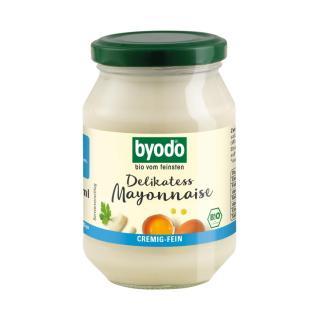 Delikatess-Mayonnaise 80%Fett