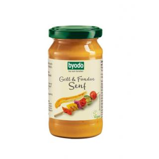 Grill & Fondue - Senf