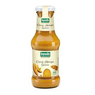 Curry-Mango Sauce
