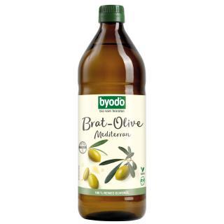 Byodo-Brat-Olive