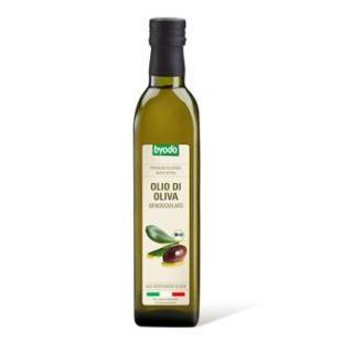 Olivenöl nativ extra, denocciolato