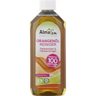 Orangenöl-Reiniger