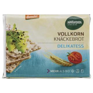 Demeter Delikatess-VK-Knäcke