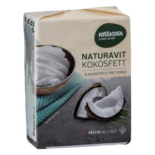 Naturavit Kokos (100% Kokosfett)