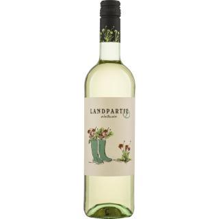 Landparty Rheinischer Deutscher Landwein weiss