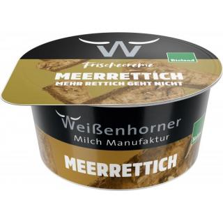 Meerrettich-Creme 22% abs.