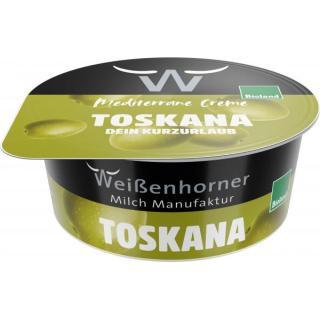 Weißenh. Toskana Frischcreme 25% abs.