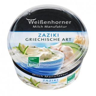 Weißenhorner Zaziki 7,5% abs.