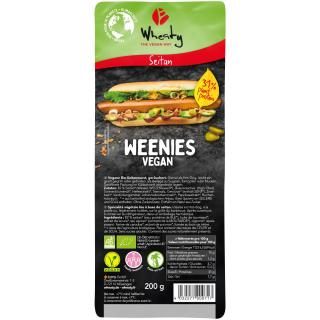 WHEATY `Weenies`