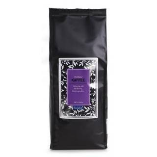 b*Hochlandkaffee gemahlen