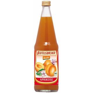 Fruchttrunk Aprikose DEMETER