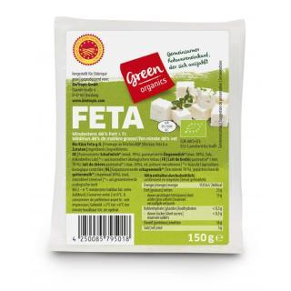 Green SB-Schaf-Feta, natur 50%