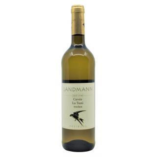 Weißwein - Cuvée La Tuni