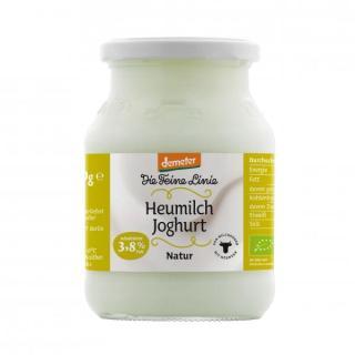 Heumilchjogurt DEMETER 3,8%