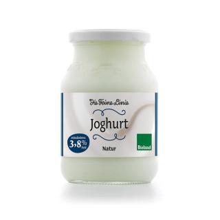 Jogurt mild cremig gerührt 3,8%