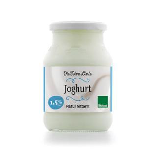 Jogurt mild cremig gerührt fettarm 1,5%