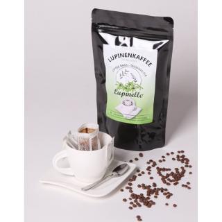 """Bioland Lupinenkaffee """"Lupinello"""" der Besondere aus der Region im Tassenfilter"""