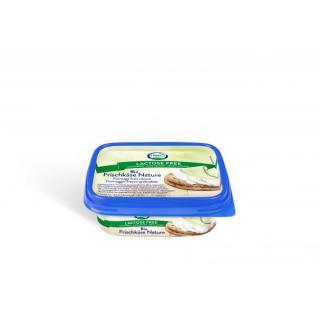Frischkäse natur lactosefrei