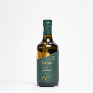 Biolivum Olivenöl Primoljo nativ extra