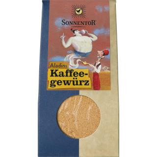 Aladins Kaffeegewürz/Schachtel