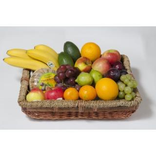 Obst-Kiste mittel