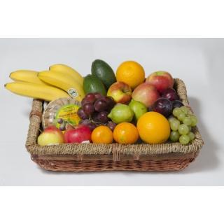 Obst-Kiste groß